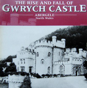 Rise and Fall of Gwrych Castle, 1999 cover