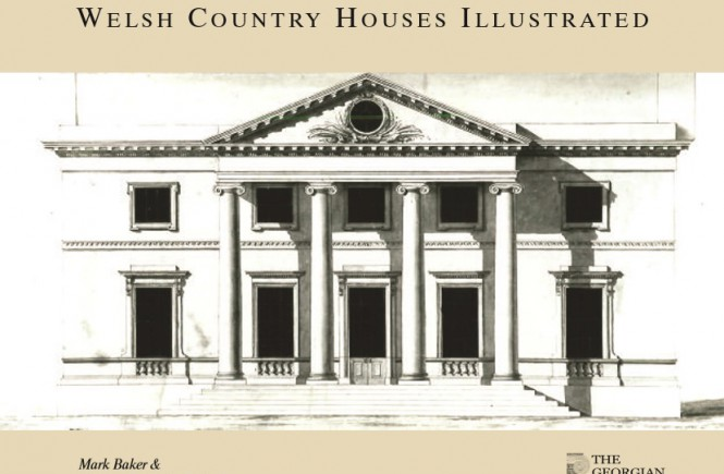 Welsh Country Houses Illustrated, 2008