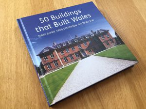 50 Buildings Front Cover